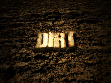 Its All About the Dirt